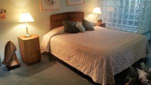 Berthoud Inn & Events, Bed & Breakfast  Berthoud - big - 134