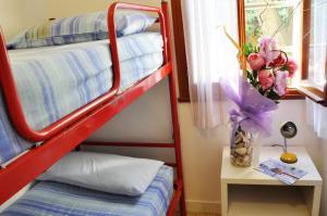 Two-Bedroom Apartment Rosolina Mare near Sea 11, Apartments  Rosolina Mare - big - 2