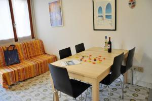 Two-Bedroom Apartment Rosolina Mare near Sea 11, Apartments  Rosolina Mare - big - 3
