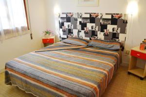 Two-Bedroom Apartment Rosolina Mare near Sea 11, Apartments  Rosolina Mare - big - 4