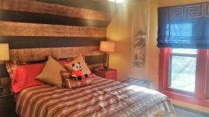 Berthoud Inn & Events, Bed & Breakfast  Berthoud - big - 92