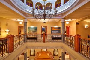 Palais Amador, Pensionen  Oulad Mazoug - big - 41