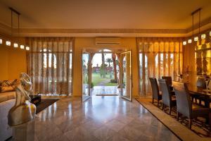 Palais Amador, Гостевые дома  Oulad Mazoug - big - 38