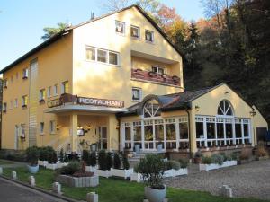 Hotel Goldbächel - Frankenstein