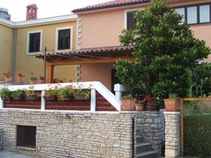 Studio in Plomin/Istrien 8773