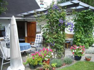 Holiday home in Grevesmühlen 2716 - Warnow