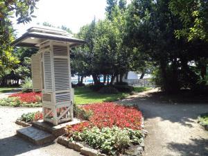 Apartment in Crikvenica 5520, Ferienwohnungen  Crikvenica - big - 10