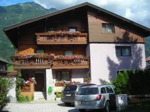 Apartments in Bad Hofgastein/Salzburger Land 161 - Hotel - Bad Hofgastein