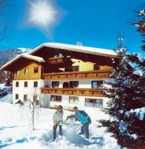 Ferienwohnungen Tirolerhof - Apartment - Erpfendorf