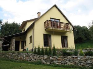 Holiday home Mrklov/Riesengebirge 2468 - Mrklov