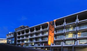 Grand Dafam Bela Ternate, Hotely  Ternate - big - 12