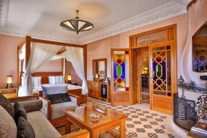 Palais Amador, Гостевые дома  Oulad Mazoug - big - 45