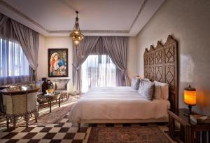Palais Amador, Гостевые дома  Oulad Mazoug - big - 48