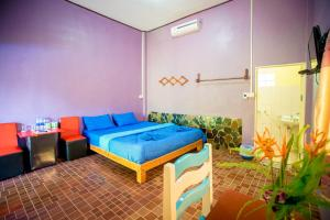 Big Dreams Resort, Üdülőtelepek  Kut-sziget - big - 48