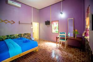 Big Dreams Resort, Üdülőtelepek  Kut-sziget - big - 49