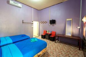 Big Dreams Resort, Курортные отели  Кут - big - 68