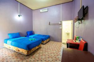 Big Dreams Resort, Üdülőtelepek  Kut-sziget - big - 51