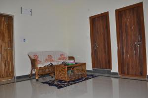 Future Service Apartment, Апартаменты  Хайдарабад - big - 7