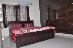 Future Service Apartment, Апартаменты  Хайдарабад - big - 8