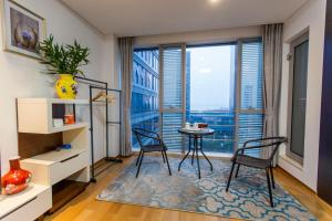 Moon Bay Service Apartment, Hotels  Suzhou - big - 26
