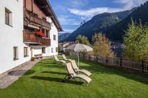 Apartment Alpes - St Ulrich / Ortisei