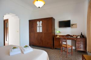 Hotel Villa Schuler, Hotels  Taormina - big - 10