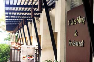 Bali Relaxing Resort and Spa, Resort  Nusa Dua - big - 13