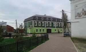 Гостевой дом На Красноармейской, 46, Большое Руново