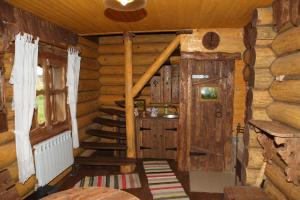 Holiday House Dobrynyushka - Osnitsa