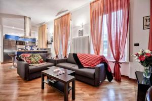 Lux Loft Lagrange, Апартаменты  Турин - big - 1