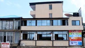 Metro Hotel, Hotely  Freetown - big - 5