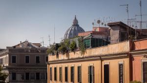 Otranto Vatican Relax - abcRoma.com