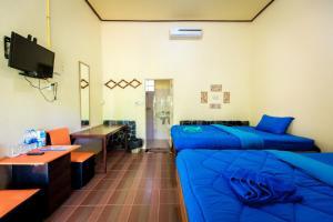 Big Dreams Resort, Üdülőtelepek  Kut-sziget - big - 53