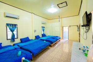 Big Dreams Resort, Üdülőtelepek  Kut-sziget - big - 54