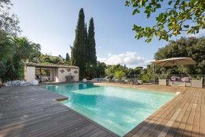 Villa Super Cannes with Heated Pool