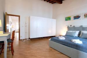 Santo Spirito Apartment, Apartmány  Florencia - big - 5