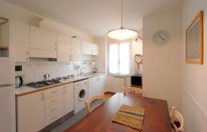 Santo Spirito Apartment, Apartmány  Florencia - big - 13