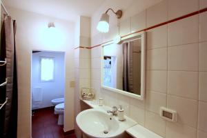 Santo Spirito Apartment, Apartmány  Florencia - big - 20