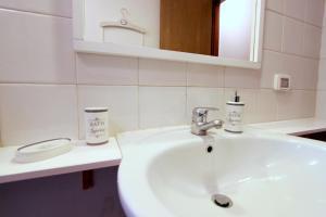 Santo Spirito Apartment, Ferienwohnungen  Florenz - big - 23