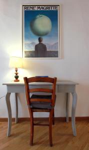 Santo Spirito Apartment, Apartmány  Florencia - big - 6