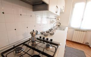 Santo Spirito Apartment, Apartmány  Florencia - big - 17