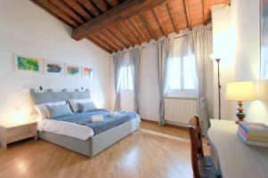 Santo Spirito Apartment, Apartmanok  Firenze - big - 2