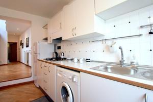 Santo Spirito Apartment, Ferienwohnungen  Florenz - big - 16