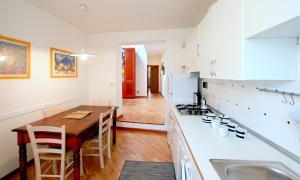 Santo Spirito Apartment, Apartmány  Florencia - big - 15