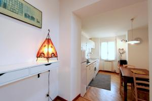 Santo Spirito Apartment, Apartmanok  Firenze - big - 9