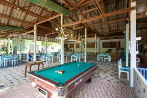 Big Dreams Resort, Üdülőtelepek  Kut-sziget - big - 38