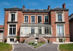 La Maison M (1 of 22)