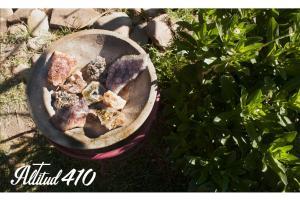 Altitud 410, Gasthäuser  Villa Ventana - big - 67