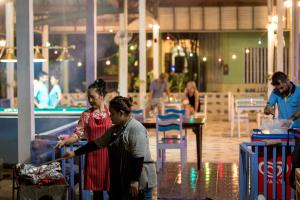 Big Dreams Resort, Üdülőtelepek  Kut-sziget - big - 42