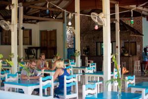 Big Dreams Resort, Üdülőtelepek  Kut-sziget - big - 37